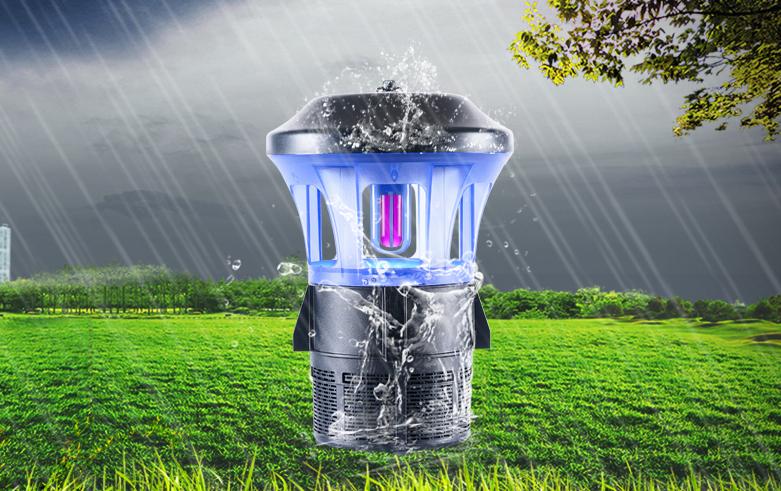 Chống nước công nghệ IPx4