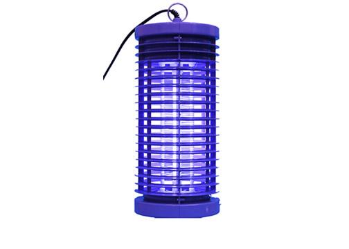 Những hiệu quả của đèn bắt muỗi philips
