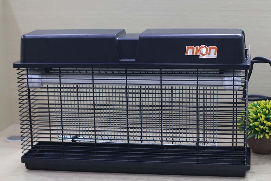 Cách sử dụng các đèn bắt muỗi Nion chất lượng giá rẻ toàn quốc