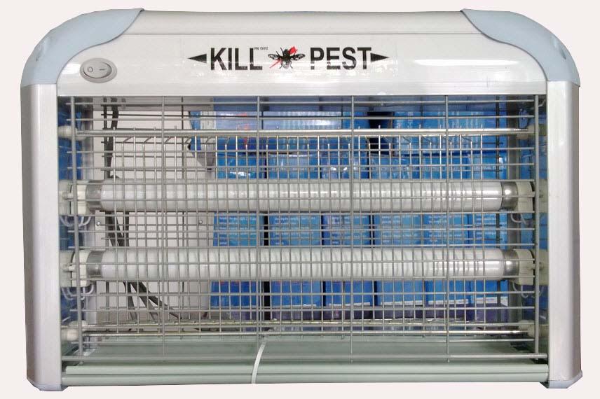 đèn diệt côn trùng, máy đuổi muỗi, máy bắt muỗi cao cấp
