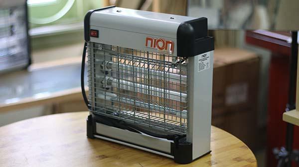 Đèn bắt muỗi côn trùng GD09 giá rẻ