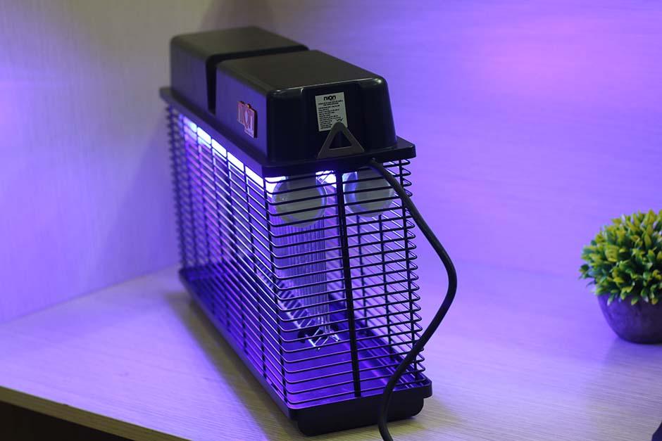 đèn diệt côn trùng nion