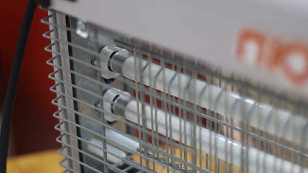 Đèn diệt muỗi cho công nghiệp
