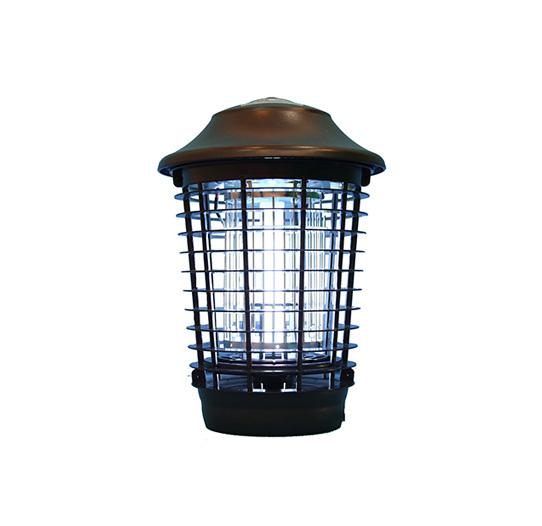 máy đuổi muỗi và đèn diệt côn trùng