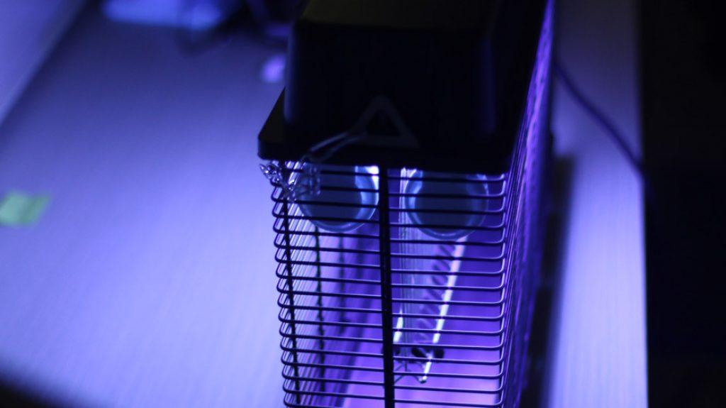 Đèn diệt côn trùng bảo vệ cho sức khỏe gia đình bạn