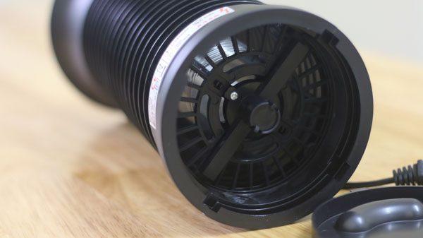 Đèn bắt muỗi chế tạo từ vật liệu chất lượng cao