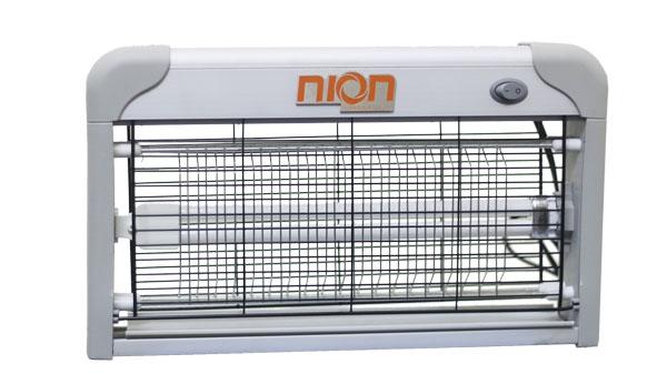 Đèn bắt muỗi Nion GD20 chế tạo từ chất liệu bền và nhẹ