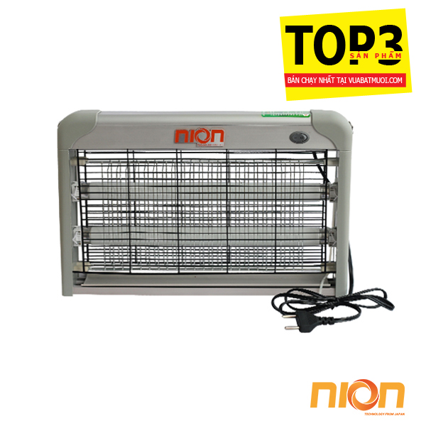 Đèn bắt muỗi Nion GD20