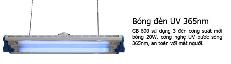Bóng đèn UV