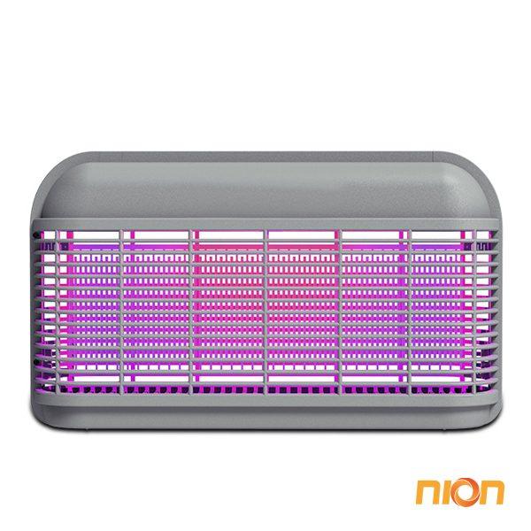 Đèn bắt muỗi côn trùng ánh sáng LED GB-30BL